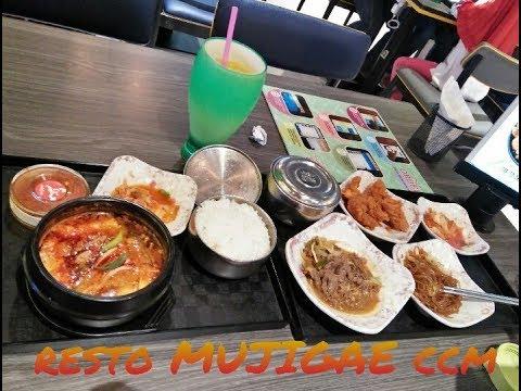 Restoran Korea Mujigae Ccm Cibinong City Mall