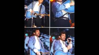 Watch Eddie Rabbitt I Should Have Married You video