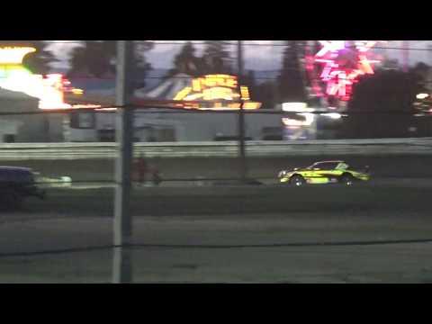 Yakima Dirt Track | V8 Muscle Car Iron Giant Steet Stock Series LLC