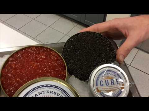 Fish Tales Episode 9: Caviar