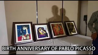 Life of a genius: Remembering Pablo Picasso on his birth anniversary