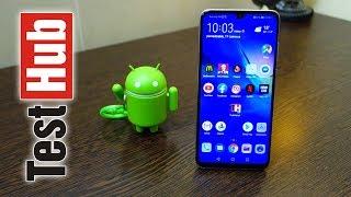 Huawei P30 Lite i co dalej z Androidem? Test - Review - Recenzja - Prezentacja PL