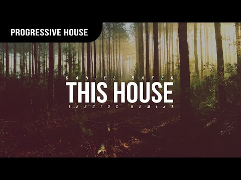 Daniel Baker - This House (MASHBOARD Remix)