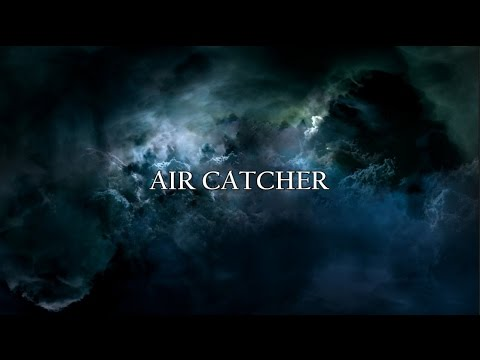 AIR CATCHER - TWENTY ONE PILOTS (Lyric Video)