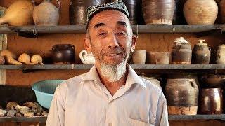 UYGUR TÜRKÜ İLE TÜRKÇE KONUŞMAK - Çin'in Sincan Uygur Özerk Bölgesi - 2