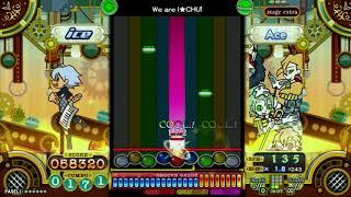 We are I★CHU!  (NORMAL) / ポップンミュージック