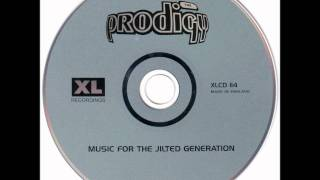 The Prodigy - The Heat (The Energy) HD 720p