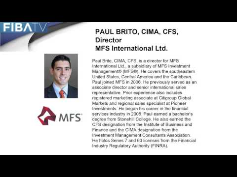 [WEBINAR] Trends in the Mutual Fund Industry