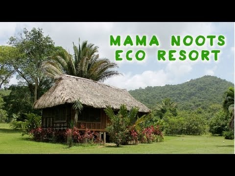 Belize Jungle Eco Resort - Mama Noots, Stann Creek, Mayflower Bocawina National Park