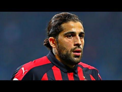 Ricardo Rodriguez 2019   A.C Milan   •Skills Defensives And Goals•