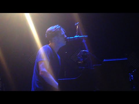 OneRepublic - Apologize/Stay With Me (Sam Smith cover) LIVE Prague 14/11/2014