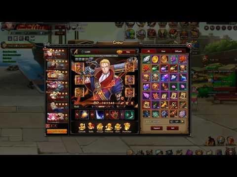 daeb64d27 One Piece Online 2 Joy Games