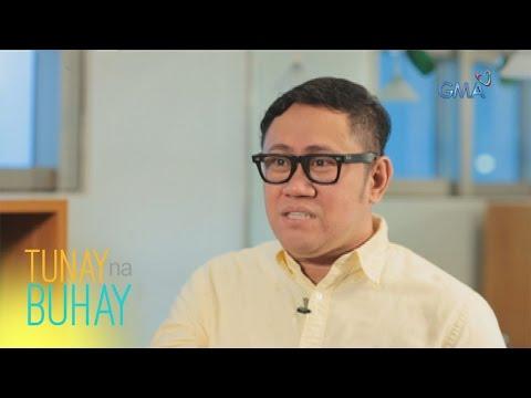 Tunay na Buhay: Betong Sumaya, dating nagtrabaho sa likod ng kamera