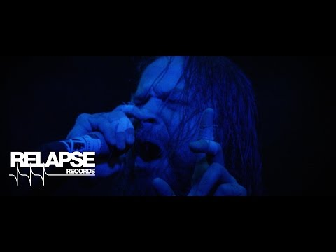 """RINGWORM - """"Shades of Blue"""" (Official Music Video)"""