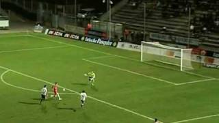 Angers-Clermont: Le bijou d'Anthony Modeste!(Foot D2)