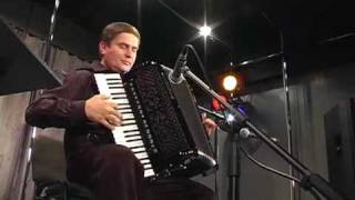 Roman Bazhilin Waltzing accordion