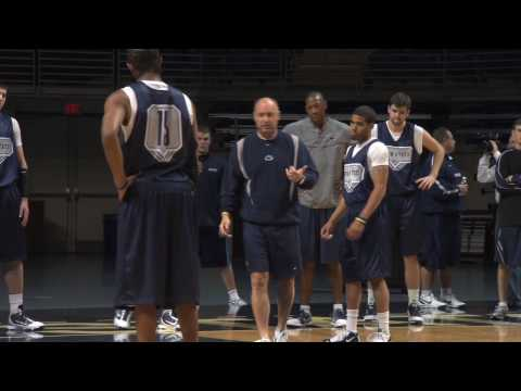 Penn State: Access Granted - Talor Battle on Coach DeChellis' Style