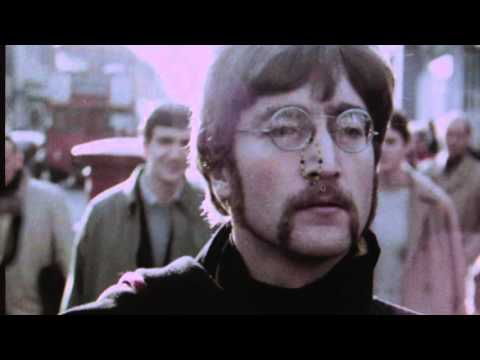 Restoration of The Beatles 1 Video Collection: Part 2/5