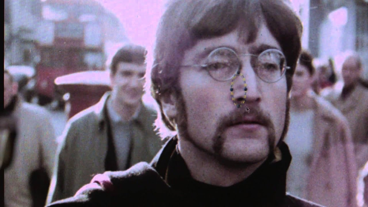 画像: Restoration of The Beatles 1 Video Collection: Part 2/5 youtu.be