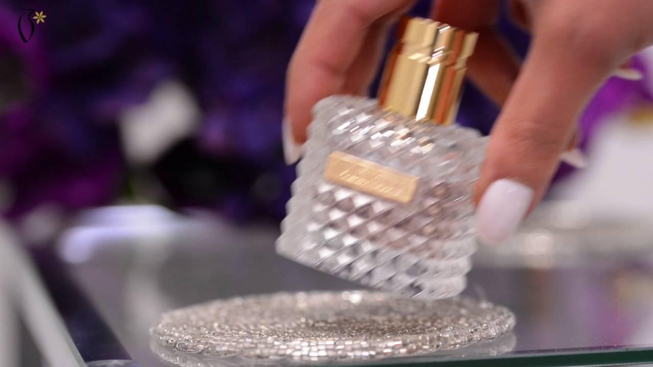 b8a40d9ac Valentino Hair Feminine Fragrance عطر الشعر للنساء من فلانتينو - YouTube