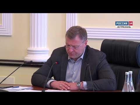В Астрахани выявлен новый очаг коронавируса