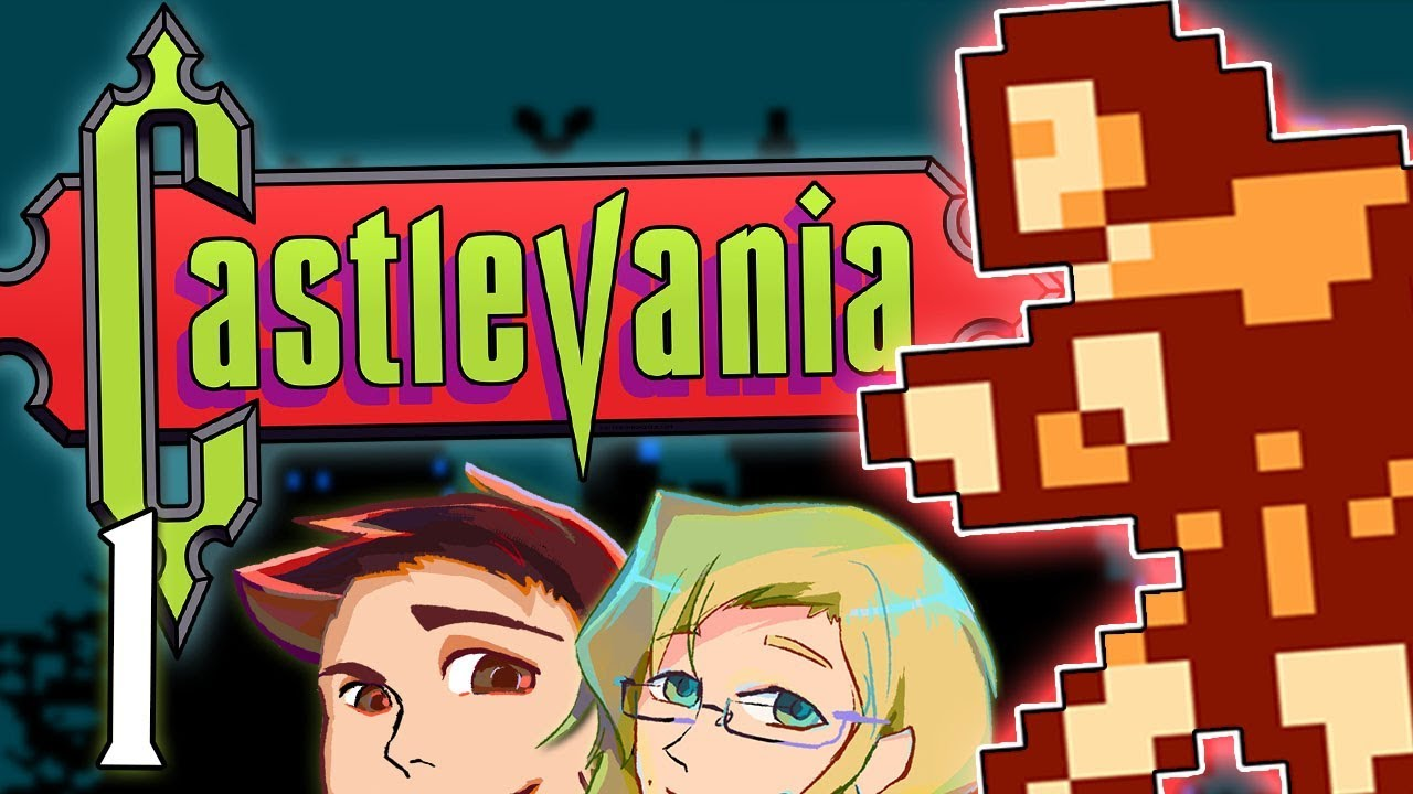 Castlevania: Burger King Gamers - EPISODE 1 - Friends Without Benefits