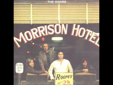 The Doors - Roadhouse Blues (Original)
