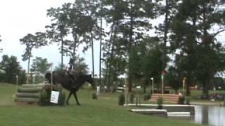 Avalo Farm Natural Eventing - Babe XC Preliminary Florida Horse Park