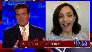 Congressional Candidate Katie Arrington on her Campaign