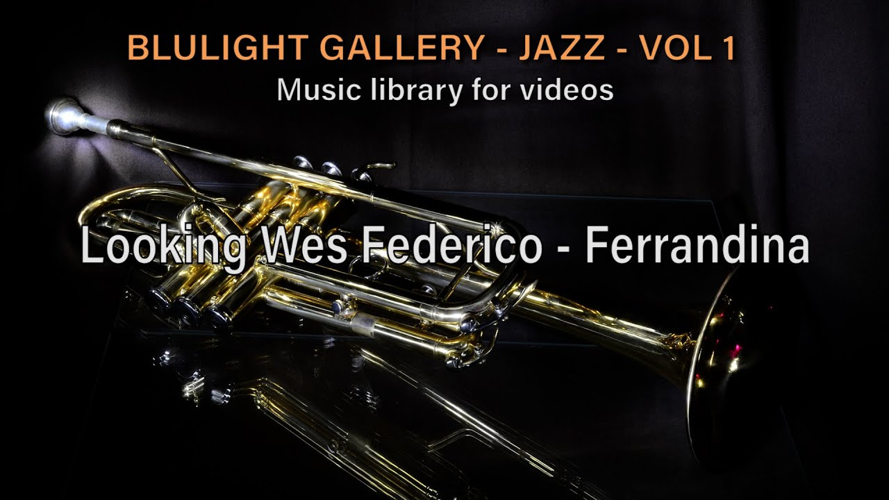 Jazz Vol 1 Best Music For Video Editing Youtube