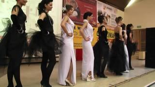 Salone di bellezza-pokaz fryzur i makijażu_Targi Ślubne 2011 KONIN