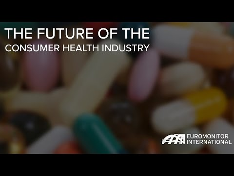 The Future of the Consumer Health Industry
