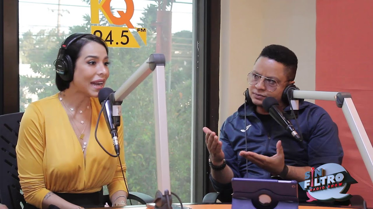 Jessica Pereira dice que si fuera Lesbiana estuviera con Sandra Berroca 2019