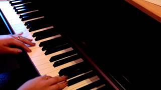 Alexandra Stan &amp INNA - We Wanna (Piano Version)