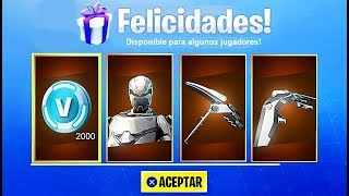 HOW TO GET THE FREE SKIN EON PACK ON FORTNITE! FREE FORTNITE PACK