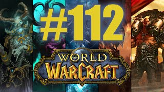 World of Warcraft #112 | Legion | LIVESTREAM | CZ