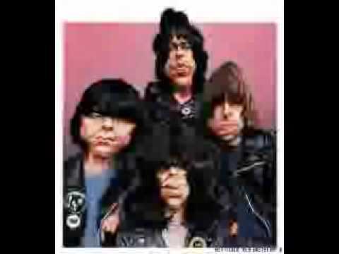 Ramones  -   KARAOKE