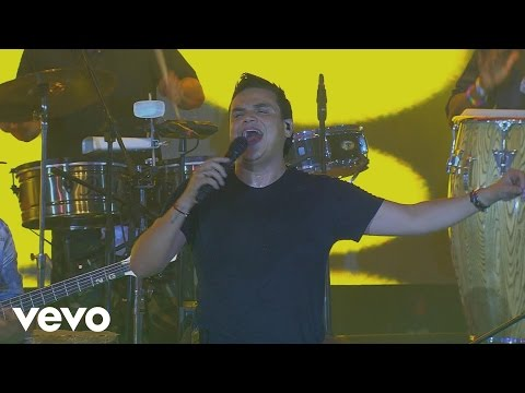 Silvestre Dangond - Quién Me Mandó (Vivo)