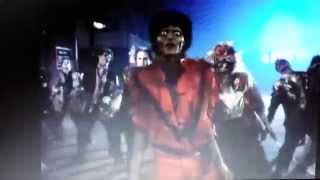 Uptown Funk/Thriller Mashup