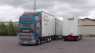 Rüttners Transport AB Varberg / Sweden