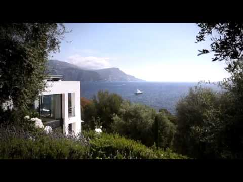Villa O Saint Jean Cap Ferrat