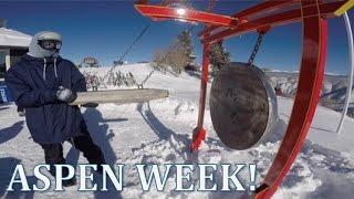 Aspen Week! thumbnail