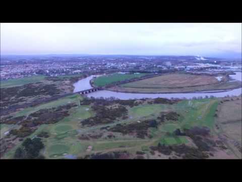 Bogside, Irvine