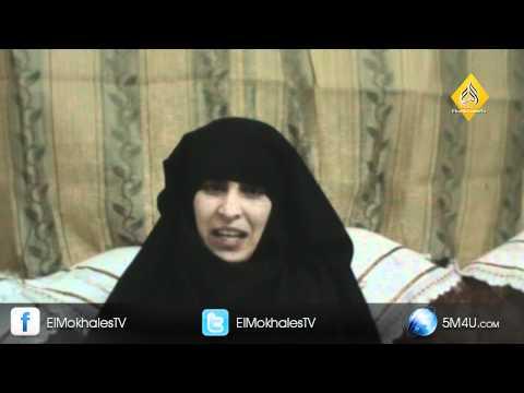 ساره صموئيل فتحي تشهر اسلامها وتوجه رسالة