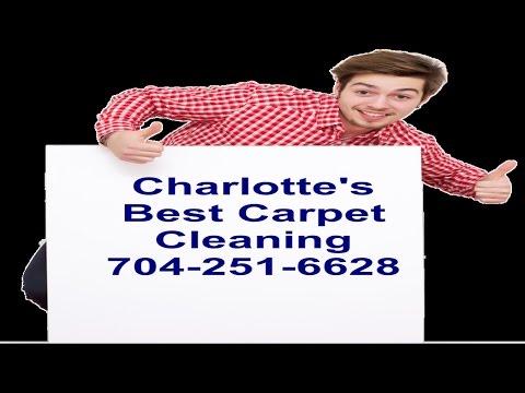 Charlotte Carpet Cleaning | Carpet Cleaner Charlotte