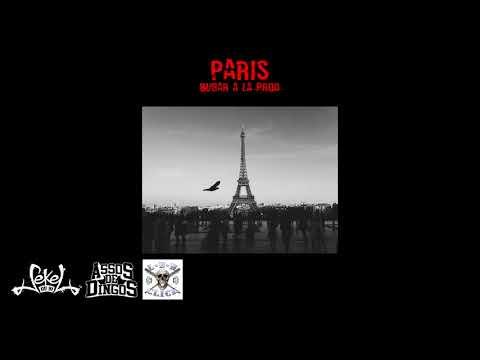 Youtube: Paris – Sekel du 91 – Bubar à la prod