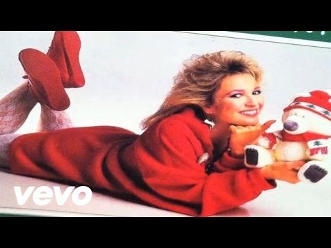 Tanya Tucker - Merry Christmas Wherever You Are