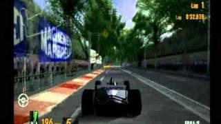 Gran Turismo 3 - F094/S Tokyo R246  1'05.356