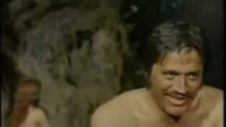 YANASMA (SERVANT) 1973 CÜNEYT ARKIN & Meral Zeren - Getting Chilly