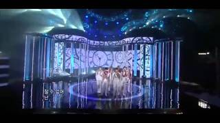 [HD][110515 SBS 인기가요] U-Kiss (유키스) - 0330